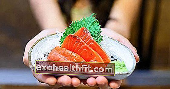 Είναι ωμό ψάρι υγιές; Μάθετε πώς να προετοιμάζετε τα ψάρια με τον ασφαλέστερο τρόπο