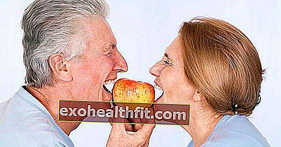 ละเมิดประโยชน์ของแอปเปิ้ล! ดูวิธีที่ดีที่สุดในการบริโภคผลไม้