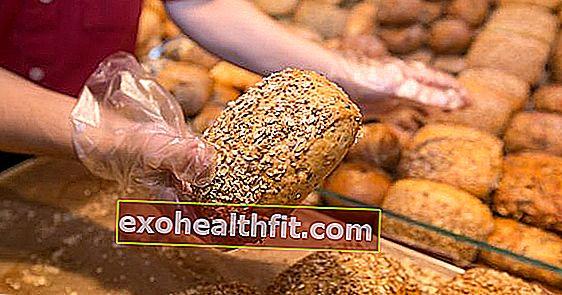 Roti gandum atau roti multigrain: mana yang terbaik untuk diet anda?