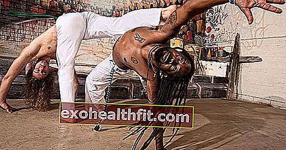 Capoeira: χορός, μάχη ή αθλητισμός; Ανακαλύψτε τα οφέλη αυτής της δραστηριότητας