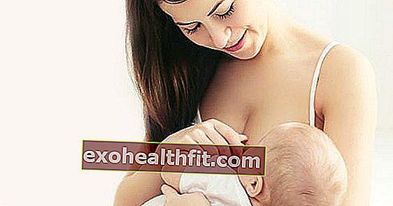 Golden August: Memahami kepentingan penyusuan susu ibu untuk kehidupan bayi