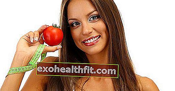 Tomato: Apakah bentuk penggunaan yang paling sihat? Ketahui!