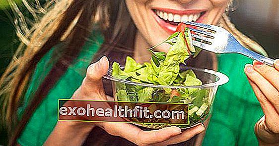 Jól eszel? Lásd 7 tippet, hogy étrended egészséges legyen