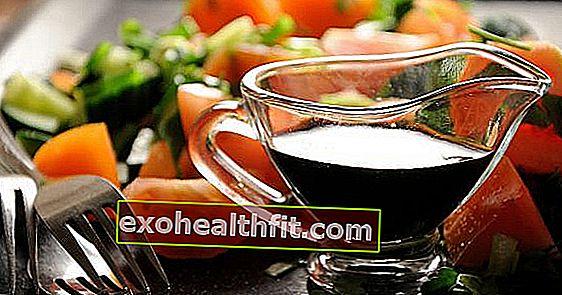 ما هي صلصة البلسميك؟ تعلم 5 طرق لاستخدامه في طعامك الصحي