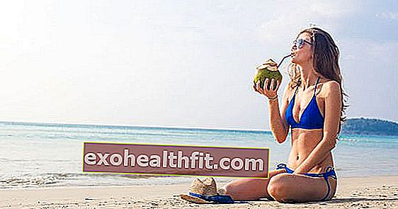 Air kelapa: nikmati isotonik semula jadi