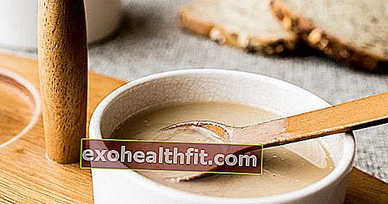 Mi a tahini és milyen előnyei vannak a testünk számára