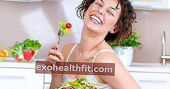 Nutrigenomics: Makanan untuk pencegahan penyakit