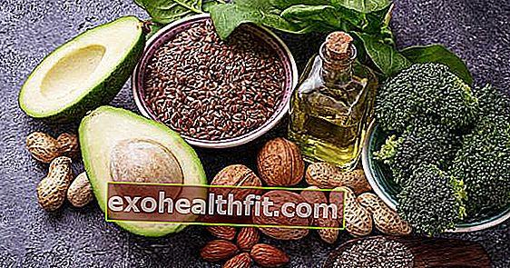 Sai cosa sono gli acidi grassi essenziali? Comprendi perché consumarli