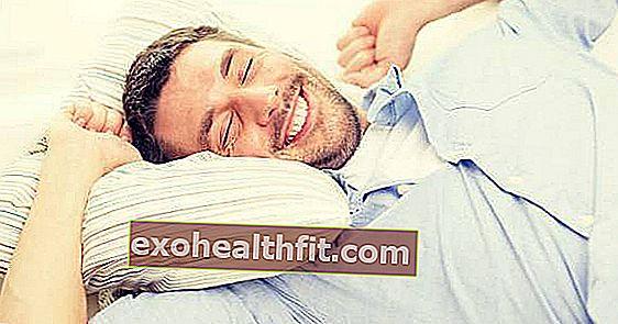 Дрімка - це добре! Дізнайтеся про переваги післяобіднього сну в нашому житті