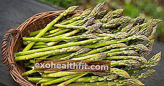 Benefici degli asparagi: 6 motivi per iniziare a consumare questo alimento nutriente