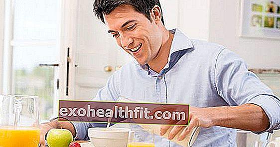 حليب الصويا: كيف نحسن استخدام الطعام؟