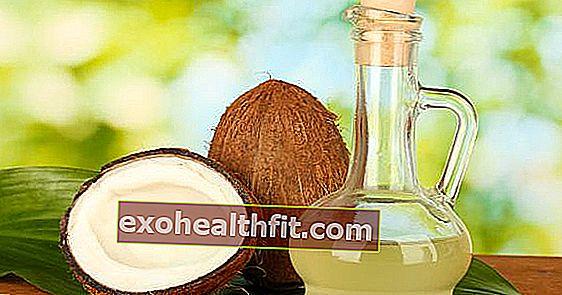 L'olio di cocco è salutare? Scopri 6 miti o verità su questo alimento