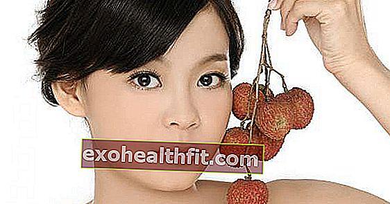 Litchi: scopri come questo potente frutto ci aiuta a rendere i nostri corpi più belli