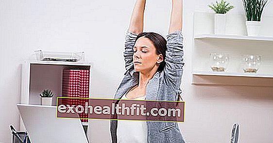 5 esercizi per la tendinite che aiuteranno ad alleviare o addirittura prevenire il dolore