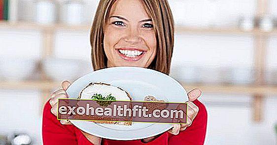 ขนมปังโฮลมีล: ทาเนยเนยเทียมหรือนมเปรี้ยว? ดูว่าสุขภาพดีที่สุด!
