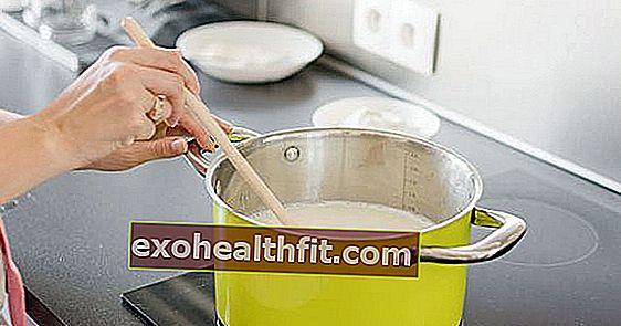 Az erjesztett tej előnyei és hogyan lehet otthon elkészíteni