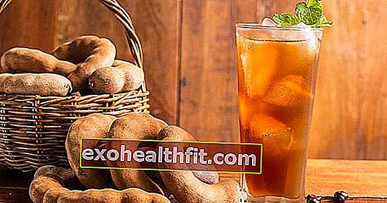 Receptek tamarinddal: az összetevő változatos felhasználása a konyhában
