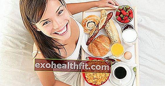 Colazione completa: scopri come rinforzare il tuo primo pasto della giornata!