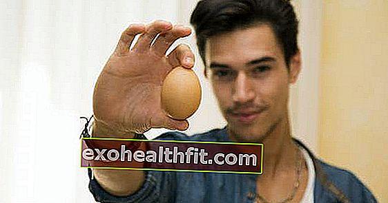 البيض: تعرف على كيفية تحضيره بطريقة صحية!