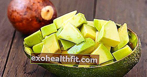 Авокадо: фрукти - ідеальний варіант для безмесних дієт