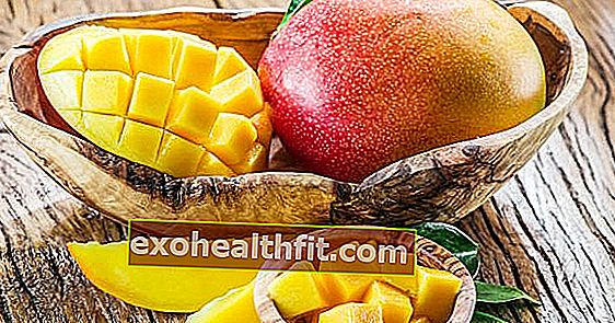 Солодко від природи продукти, які допомагають перемогти бажання споживати цукор
