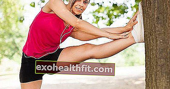 Rafforza i tuoi polpacci e prenditi cura del cuore delle nostre gambe!