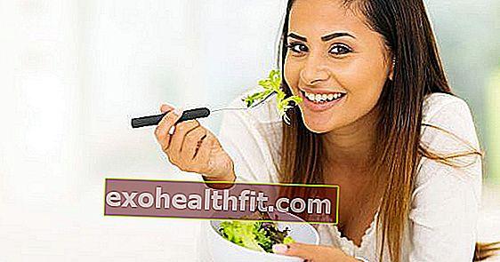 Scopri la scarola: una fonte di nutrienti imbattibile!