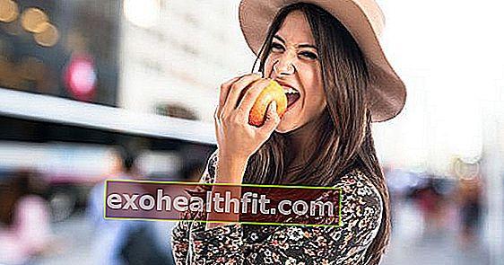 الأطعمة القابضة: ما هي وكيف تساعد الجسم على العمل بشكل صحيح