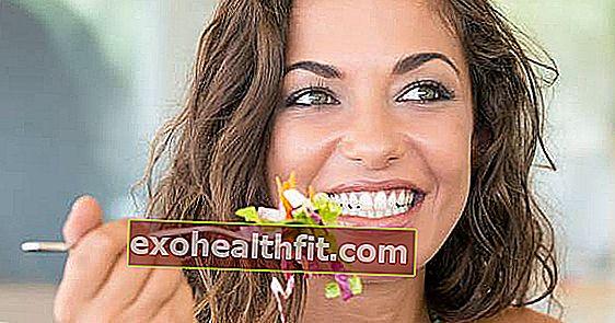 Харчування та здоров'я: які основні поживні речовини для нашого життя?