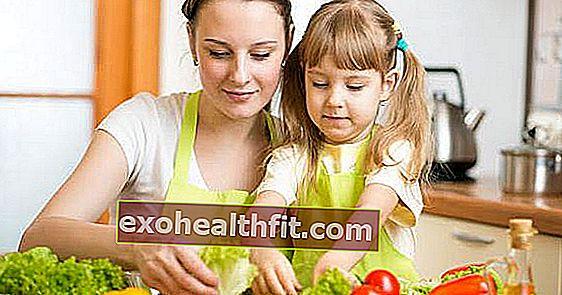 الأطعمة التي تشفي: حارب المرض بدون دواء!