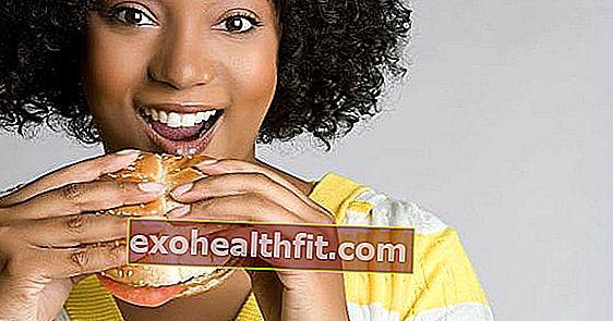 7 tipi di panini per uno spuntino più sano
