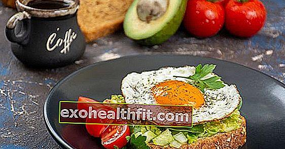 Sós avokádó receptek: 7 ötlet a konyha újításaira