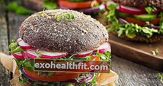 Egészséges gyorsétterem? Megtanulják, hogyan cseréljék le a zsíros ételeket tápláló ételekre