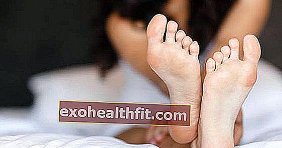 Cura dei piedi: 3 consigli per curarli giorno dopo giorno