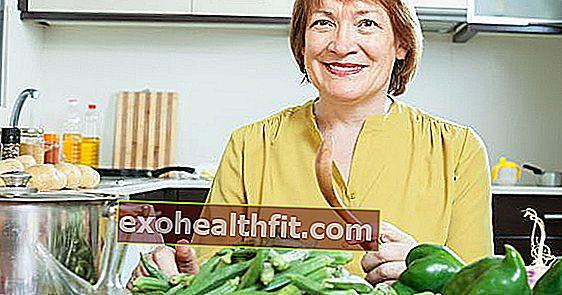 Okra: Μάθετε πώς να προετοιμάζετε και να απολαμβάνετε θρεπτικά συστατικά