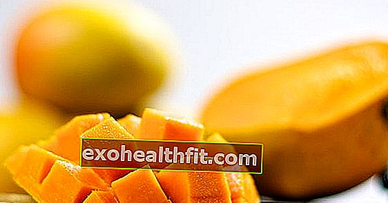 Mango hamurunun faydaları: mevsimin meyvesi!