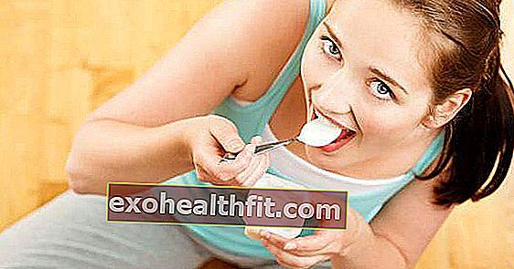 Yogurt funzionali: proteggi il tuo intestino e metti fine alla stitichezza