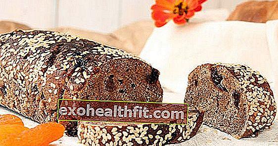 La gomma xanthan è vegana e senza glutine! Impara come usarlo nelle ricette