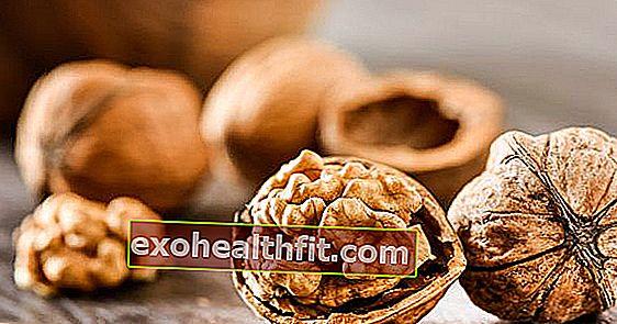Omega 6: alimenti ricchi di questo acido grasso essenziale che dovresti consumare