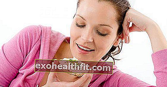 Kem Ricotta: Lựa chọn ngon miệng cho chế độ ăn kiêng chức năng của bạn