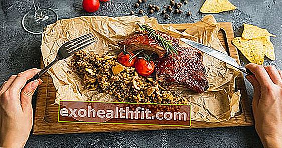 Yağ yiyerek kilo vermek mümkün! Bu diyetin nasıl çalıştığını anlayın