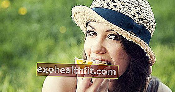 Sağlıklı beslenme hemoroidi önler: Liflere yatırım yapın ve ağrıya son verin!