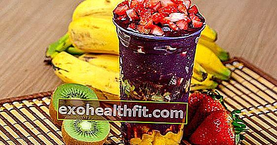 Açaí toppings: 5 sự kết hợp lành mạnh bạn cần thử