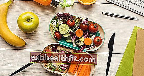 Mangiare bene non è mangiare abbastanza! Consulta i suggerimenti per mangiare meglio