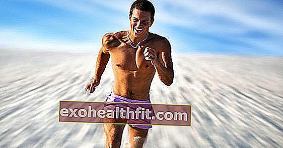 È possibile correre più velocemente? 4 esercizi per aumentare l'esplosione muscolare!
