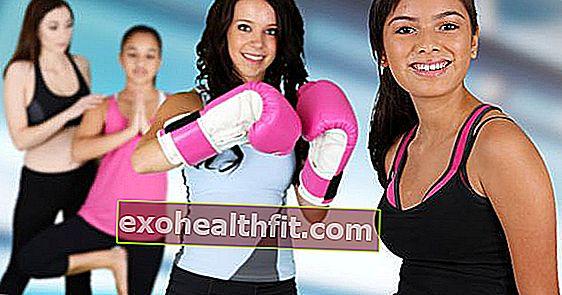 الأنشطة البدنية: بمفردك أم في مجموعة؟ اكتشف مزايا كلا الخيارين!