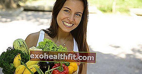 الفواكه والخضروات: ما هي أغذية شهر آب؟ اكتشفها
