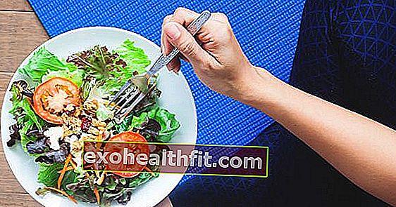 ماذا نأكل بعد التمرين؟ أفضل الخيارات لتكثيف النتيجة