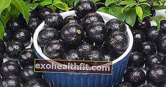 Jabuticaba: loại trái cây giàu vitamin và khoáng chất. Khám phá lợi ích của bạn