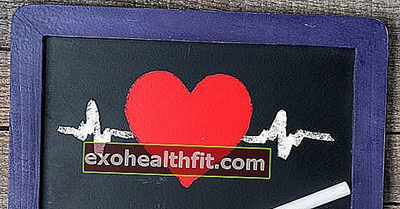 Trái tim khỏe mạnh! Thực phẩm lành mạnh có thể ngăn ngừa các cơn đau tim. Xem cách họ hành động